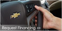Need Financing?