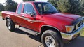 USED 1992 Toyota 4WD Trucks SR5 Sioux Falls South Dakota