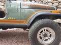 USED 1984 JEEP SCRAMBLER LOADED Sioux Falls South Dakota