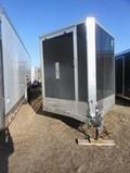 NEW 2013 NEO 8.5x26 V-NOSE ALUMINUM ADDED 12 IN HEIGHT - CAR HAULER- SPORT Ft Pierre South Dakota