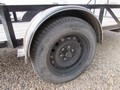 USED 2012 H & W 5X14 UTILITY UTILITY W-REAR RAMP Ft Pierre South Dakota