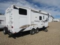 USED 2012 HEARTLAND ELKRIDGE M26 Rear Bath,  JUMBO LIVING AREA SLIDE Ft Pierre South Dakota