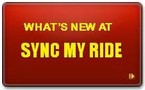 What's New At Sync My Ride