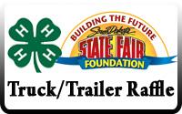 Truck/Trailer Raffle