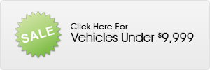 Vehicles Under $9,999