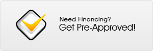 Need Financing? Get Pre-Approvoed