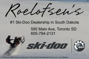 Roelofsen Implement (Toronto, SD)