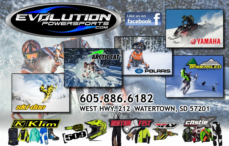 Evolution Power Sports