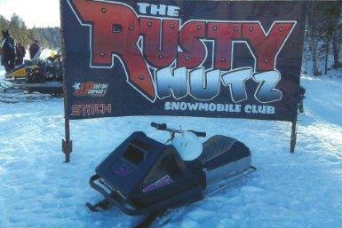 Rusty Nutz club