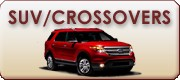 SUV's & Crossover's