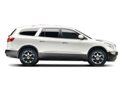 USED 2008 BUICK ENCLAVE CXL Titusville Florida