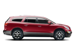 USED 2008 BUICK ENCLAVE CXL Yankton South Dakota