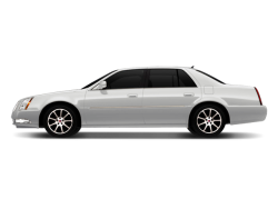 2008 CADILLAC DTS 