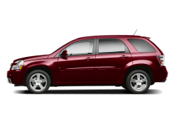 USED 2008 CHEVROLET EQUINOX