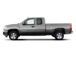 USED 2008 CHEVROLET SILVERADO 1500 Bismarck North Dakota
