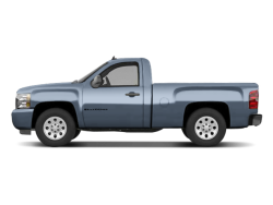 USED 2008 CHEVROLET SILVERADO 1500 1500 PICKUP
