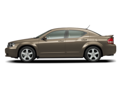 2008 DODGE AVENGER SE