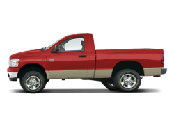 USED 2008 DODGE RAM 2500 Marshall Minnesota