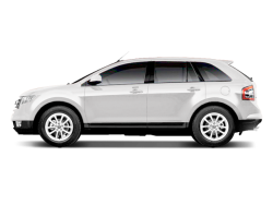 USED 2008 FORD EDGE LIMITED Yankton South Dakota
