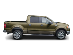 USED 2008 FORD F-150 Lariat Aberdeen South Dakota