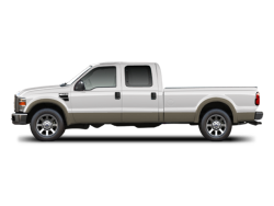 USED 2008 FORD F-250 Bismarck North Dakota