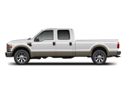 USED 2008 FORD F-350 Onida South Dakota