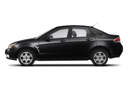 USED 2008 FORD FOCUS SE Yankton South Dakota