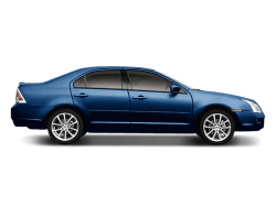 Used 2008 FORD FUSION SE Yankton South Dakota