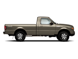 USED 2008 FORD RANGER XL Dickinson North Dakota