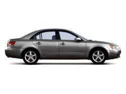 USED 2008 HYUNDAI SONATA SEDAN 4 DOOR