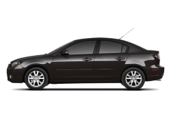 USED 2008 MAZDA MAZDA3 Bismarck North Dakota