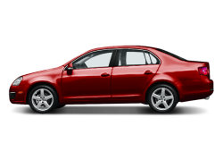 USED 2008 VOLKSWAGEN JETTA Rapid City South Dakota