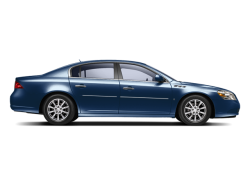 2009 BUICK LUCERNE 