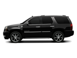 USED 2009 CADILLAC ESCALADE BASE; PLAT Fort Pierre South Dakota