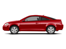 USED 2009 CHEVROLET COBALT LT W-1LT Spirit Lake Iowa