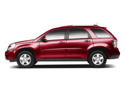 USED 2009 CHEVROLET EQUINOX SPORT Rapid City South Dakota
