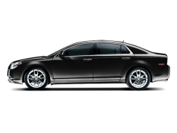 2009 CHEVROLET MALIBU 