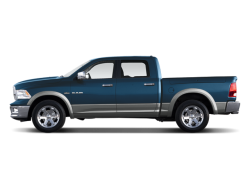 Used 2009 DODGE RAM 1500 LARAMIE Mitchell South Dakota