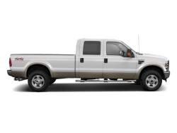 USED 2009 FORD F-250 Bismarck North Dakota