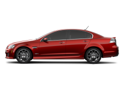USED 2009 PONTIAC G8 GT Chamberlain South Dakota