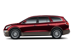 USED 2010 BUICK ENCLAVE CXL W-2XL Spirit Lake Iowa