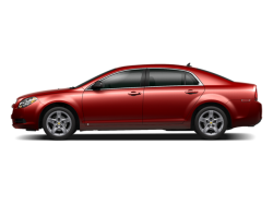USED 2010 CHEVROLET MALIBU SEDAN 4 DOOR