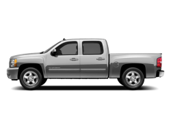 USED 2010 CHEVROLET SILVERADO 1500 LT Onida South Dakota