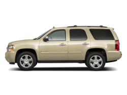 Used 2010 CHEVROLET TAHOE WAGON 4 DOOR