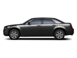 USED 2010 CHRYSLER 300 SEDAN 4 DOOR