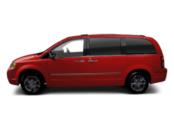USED 2010 CHRYSLER TOWN & COUNTRY TOURING Chamberlain South Dakota