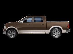 2010 DODGE RAM 1500 1500 ST; SLT; T