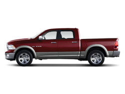 2010 DODGE RAM 1500 Sport