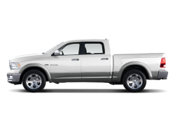 Used 2010 DODGE RAM 1500 TRX-4 Off Road Mitchell South Dakota