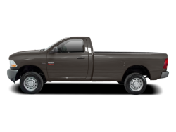USED 2010 DODGE RAM 2500 Burlington Washington